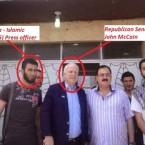 Speciale ISIS, l'addetto stampa Abu Mosa ucciso dall'esercito siriano
