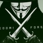 Anonymous dichiara guerra ai terroristi #Op Charlie Hebdo