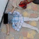 I ribelli uccidono i cristiani e fanno pulizia etnica nei villaggi