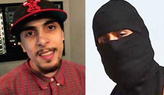 Rapper britannico sospettato della decapitazione di Foley
