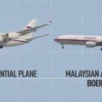 Malaysian Airlines come Ustica, i caccia ucraini miravano a Putin?